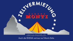 Circus Monti AG