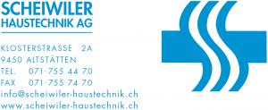 Scheiwiler Haustechnik AG
